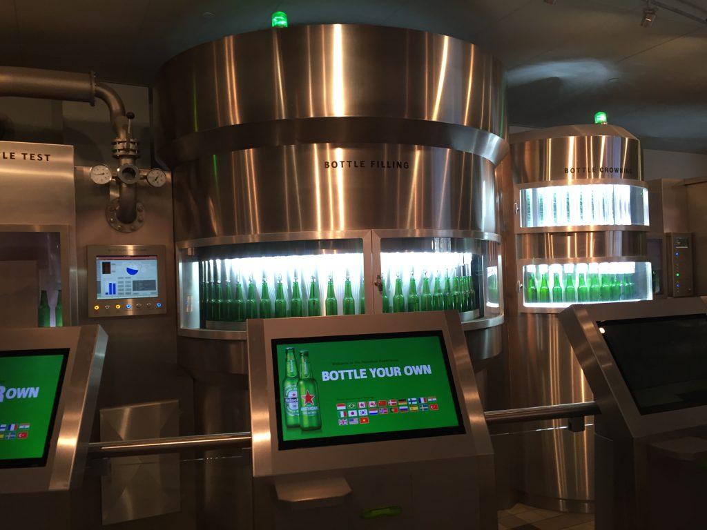 IMG 0519 e1528939074860 1024x768 - La Experiencia Heineken en Amsterdam
