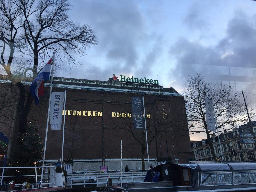 IMG 0534 e1528928114843 1024x768 - La Experiencia Heineken en Amsterdam