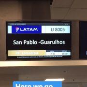 IMG 9883 180x180 - Volando de Buenos Aires a Londres via San Pablo en LATAM en Business Class I/II