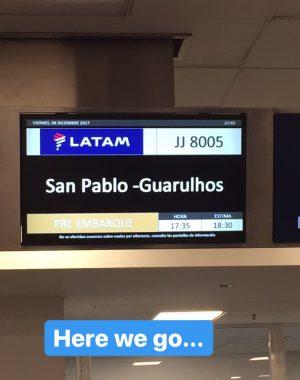 IMG 9883 300x380 - Volando de Buenos Aires a Londres via San Pablo en LATAM en Business Class I/II