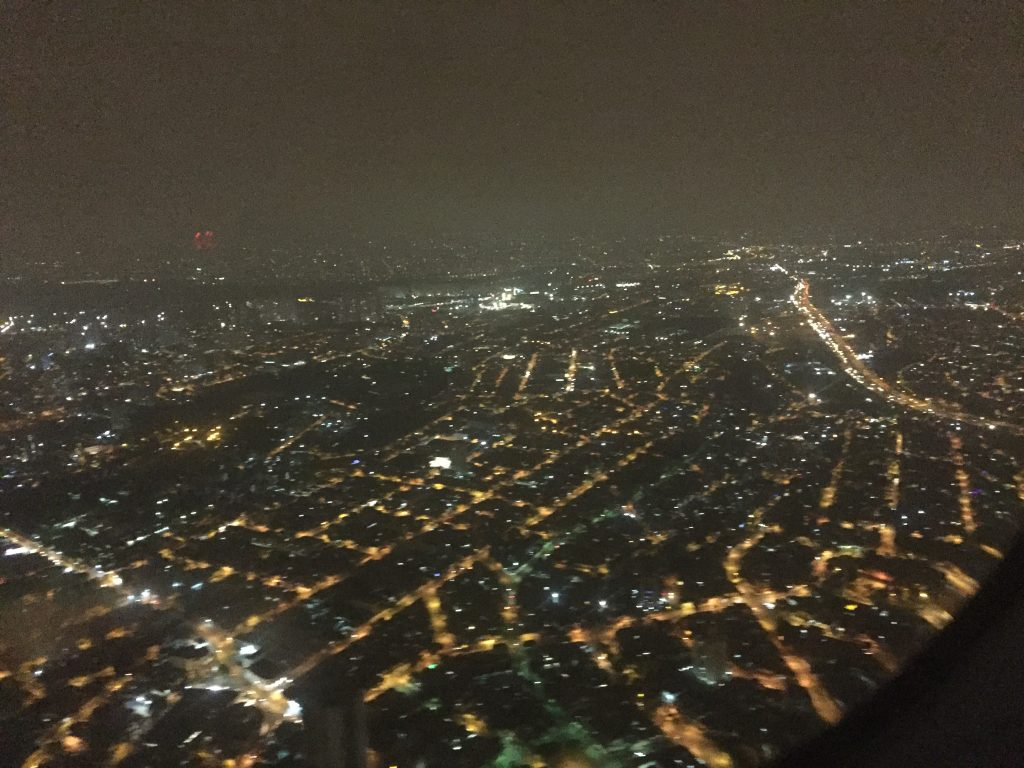 IMG 9916 e1529959823462 1024x768 - Volando de Buenos Aires a Londres via San Pablo en LATAM en Business Class I/II
