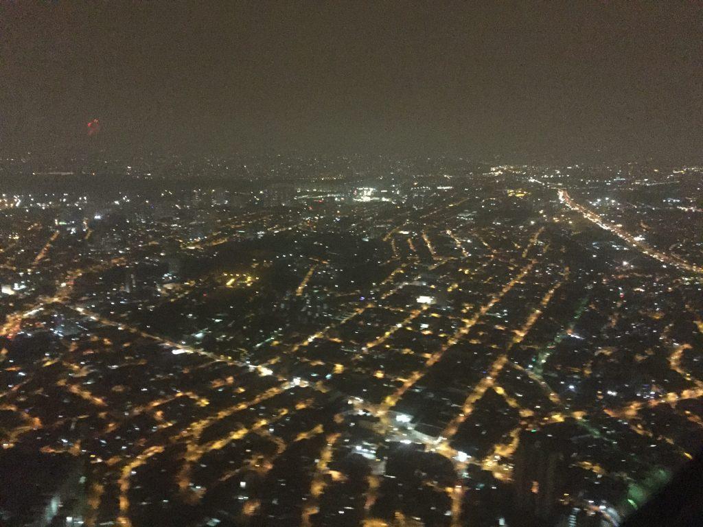 IMG 9917 e1529959809338 1024x768 - Volando de Buenos Aires a Londres via San Pablo en LATAM en Business Class I/II
