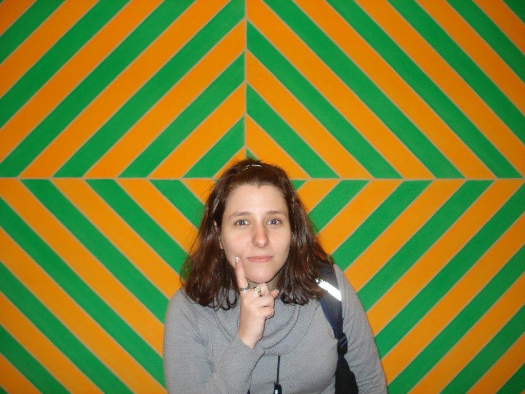 DSC02840 2 1024x768 - 10 razones por las cuales los Museos de Arte no son aburridos