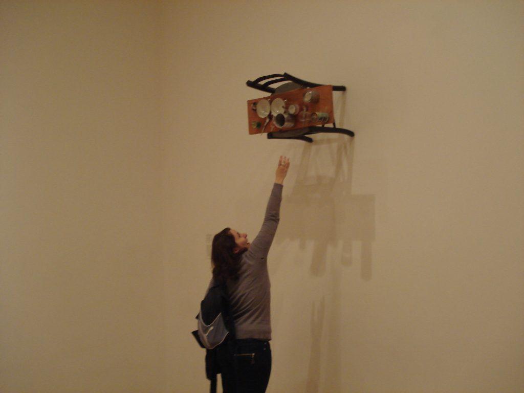 DSC02858 1024x768 - 10 razones por las cuales los Museos de Arte no son aburridos