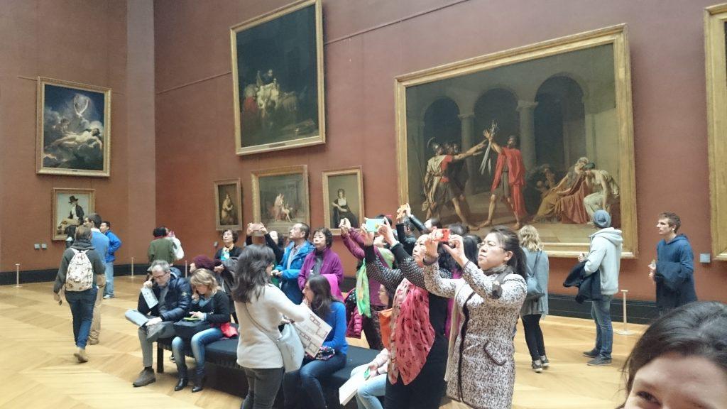 DSC 1511 1024x576 - 10 razones por las cuales los Museos de Arte no son aburridos