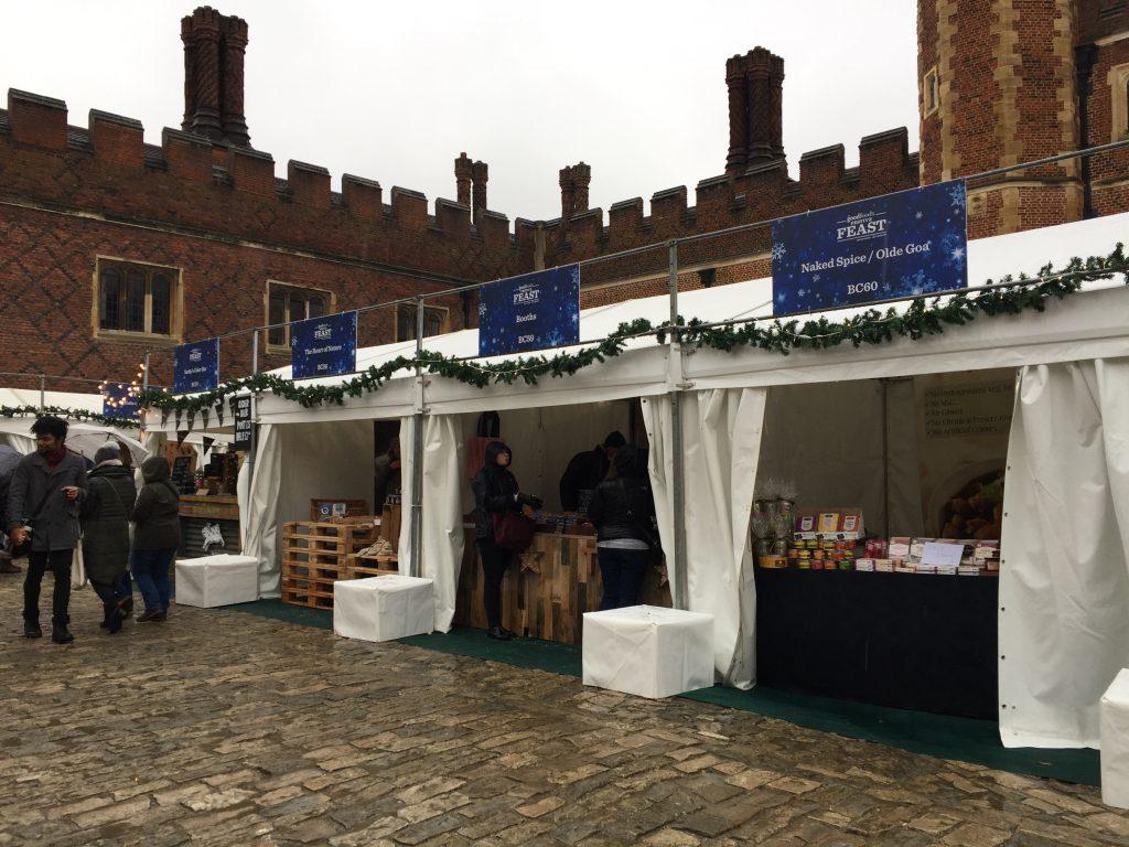 IMG 0091 e1532920171705 1024x768 - Visitando Hampton Court Palace en Londres