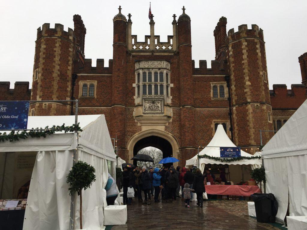 IMG 0092 e1532920229810 1024x768 - Visitando Hampton Court Palace en Londres