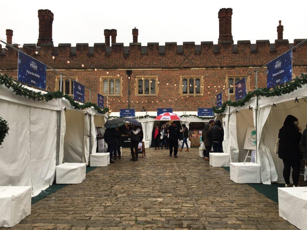 IMG 0093 e1532920256845 1024x768 - Visitando Hampton Court Palace en Londres