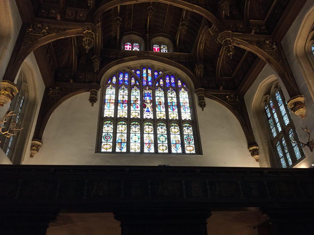 IMG 0098 e1532920408964 1024x768 - Visitando Hampton Court Palace en Londres