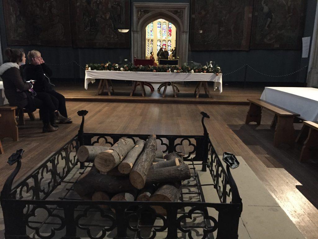 IMG 0102 e1532923644647 1024x768 - Visitando Hampton Court Palace en Londres