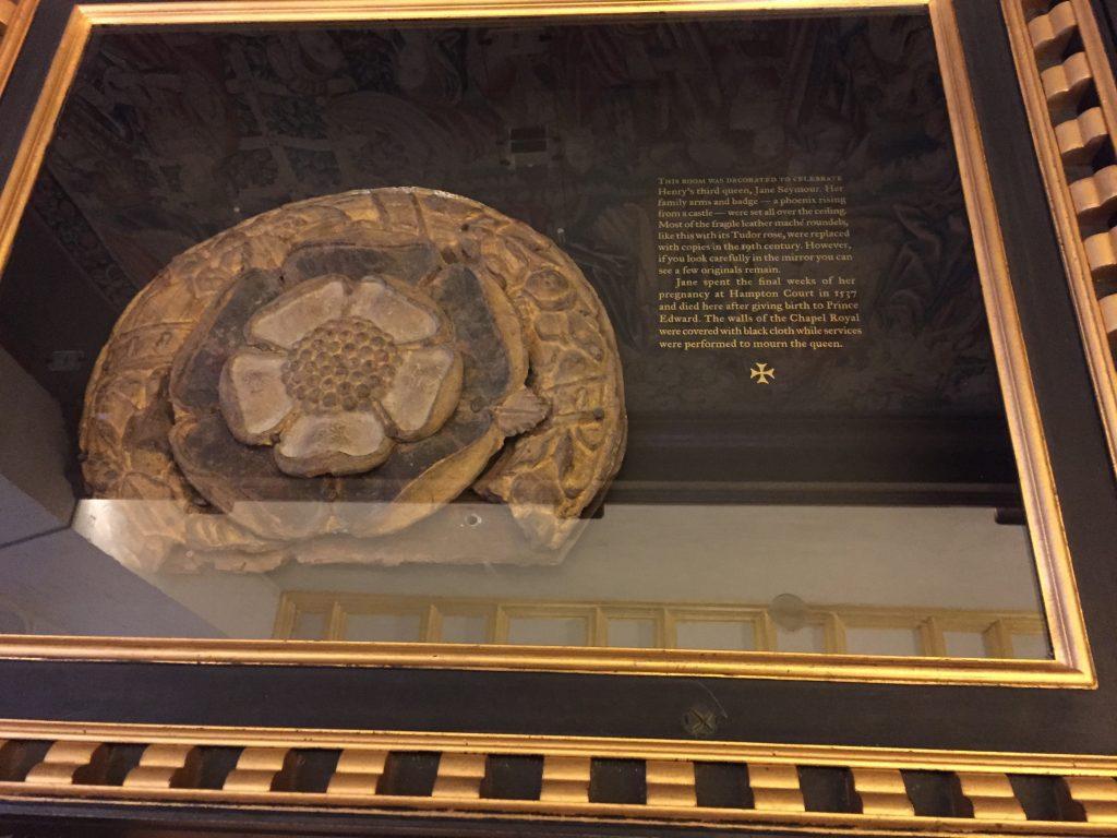 IMG 0112 e1532923962317 1024x768 - Visitando Hampton Court Palace en Londres