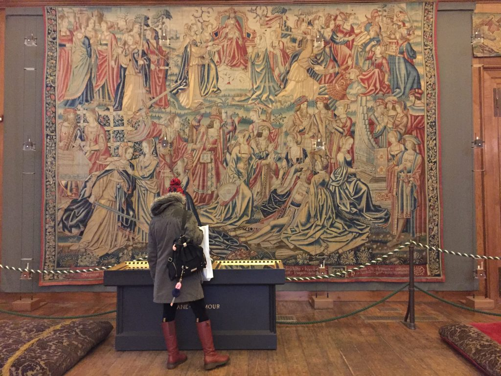IMG 0113 e1532923993709 1024x768 - Visitando Hampton Court Palace en Londres