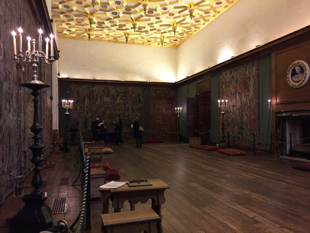IMG 0118 e1532924217209 1024x768 - Visitando Hampton Court Palace en Londres