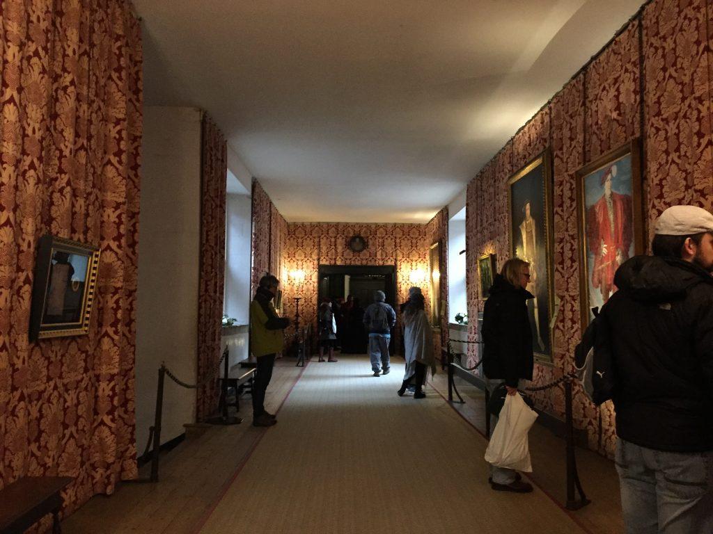 IMG 0119 e1532924244959 1024x768 - Visitando Hampton Court Palace en Londres