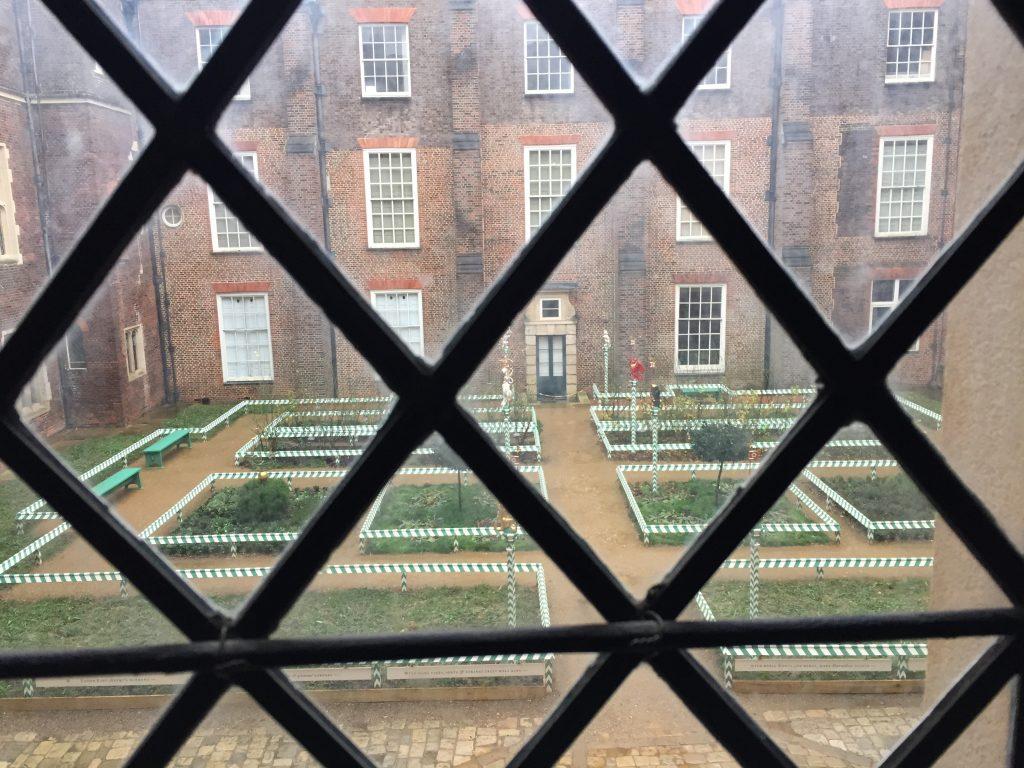 IMG 0125 e1532926249638 1024x768 - Visitando Hampton Court Palace en Londres