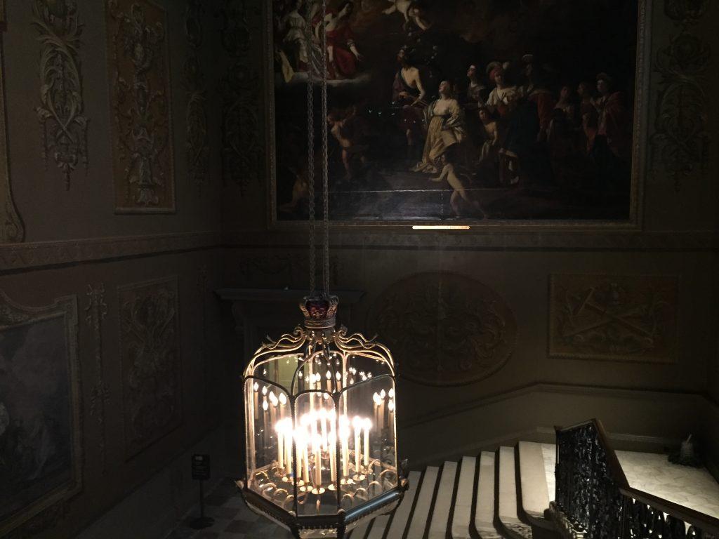 IMG 0127 e1532926158433 1024x768 - Visitando Hampton Court Palace en Londres