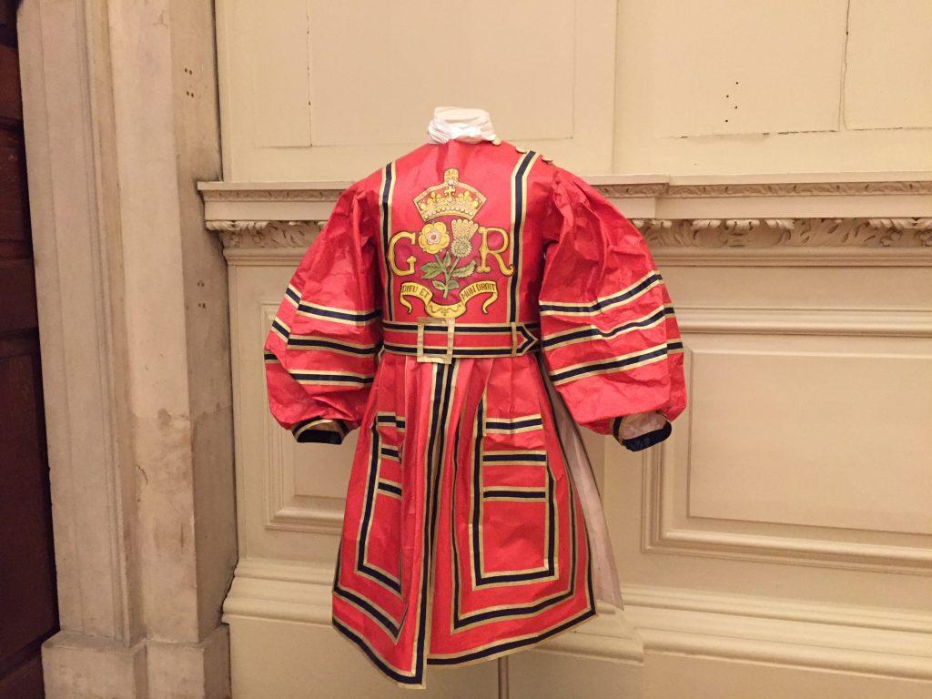 IMG 0129 e1532926079597 1024x768 - Visitando Hampton Court Palace en Londres
