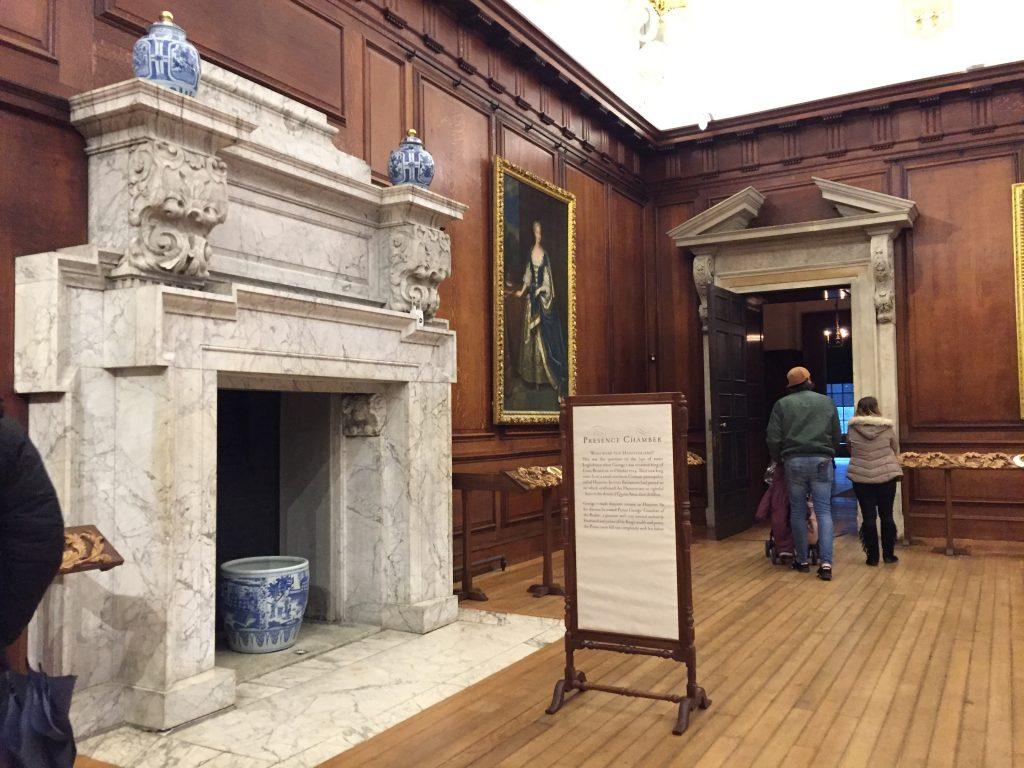 IMG 0133 e1532925965297 1024x768 - Visitando Hampton Court Palace en Londres