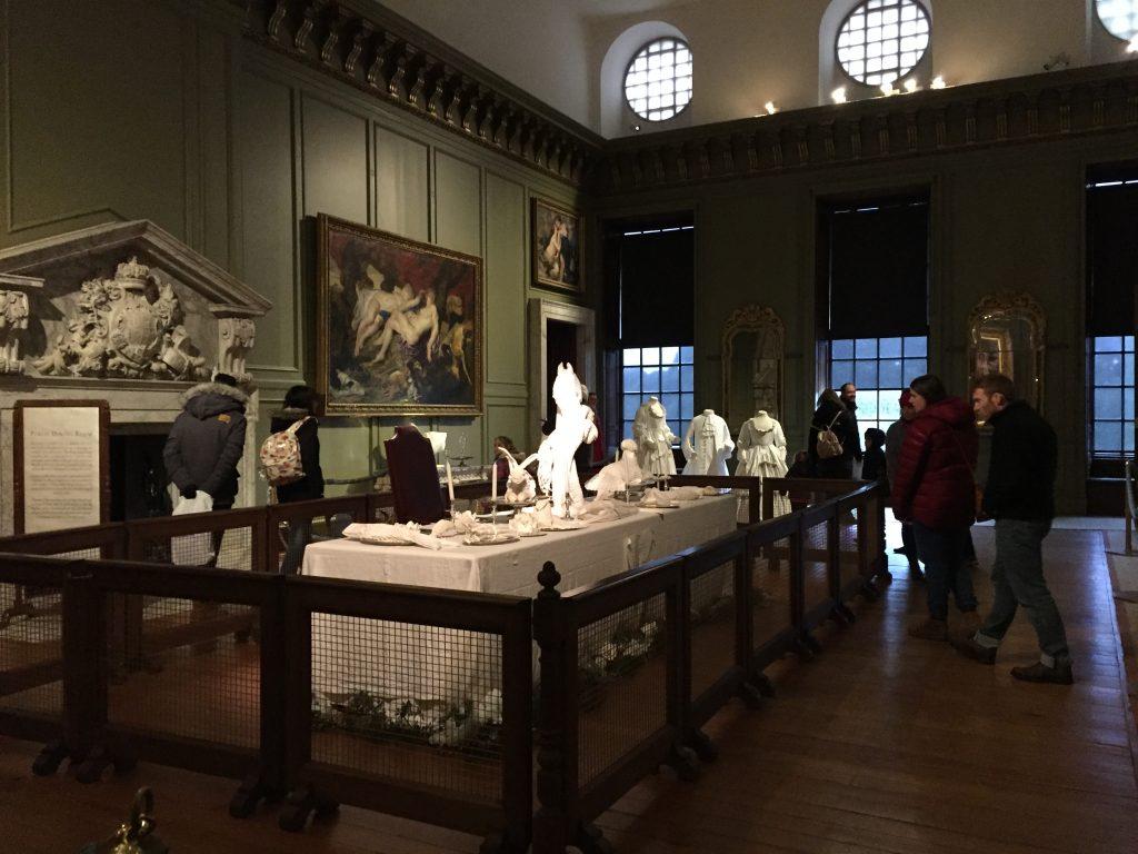 IMG 0136 e1532925847363 1024x768 - Visitando Hampton Court Palace en Londres
