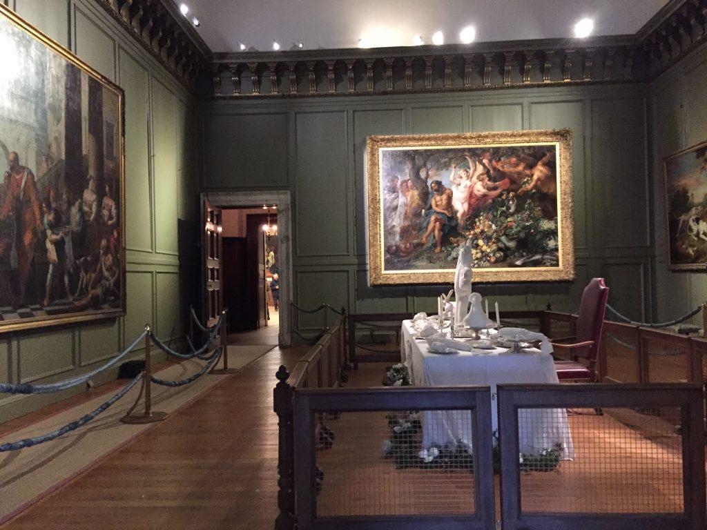 IMG 0139 e1532925757336 1024x768 - Visitando Hampton Court Palace en Londres