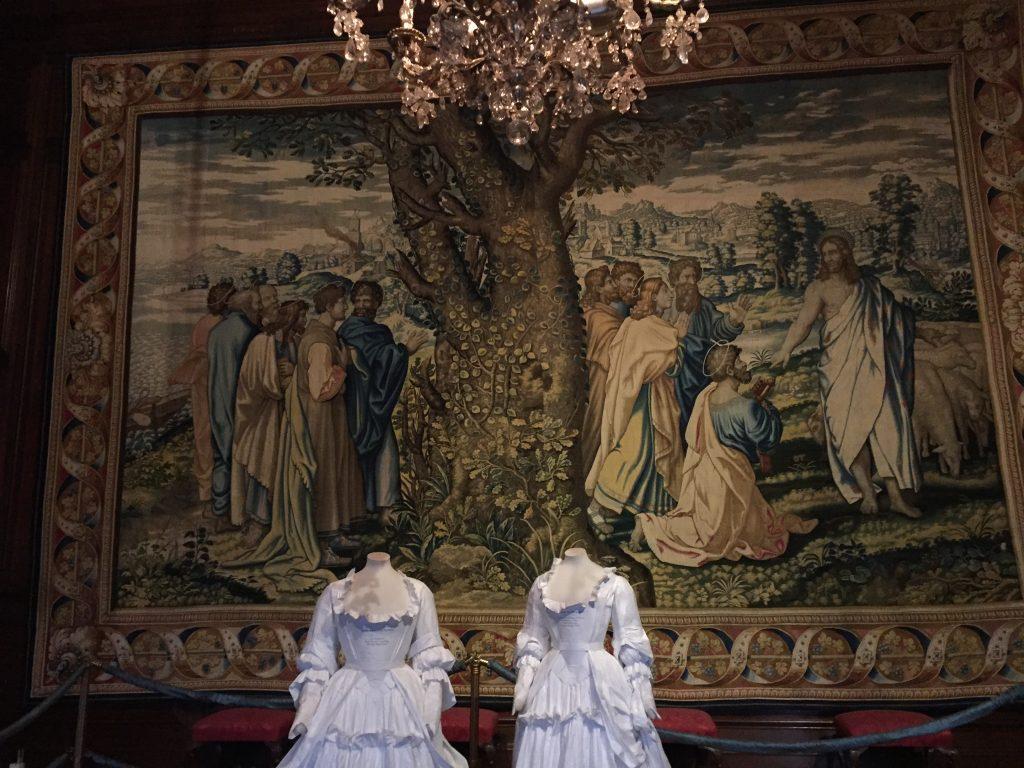 IMG 0140 e1532925720561 1024x768 - Visitando Hampton Court Palace en Londres
