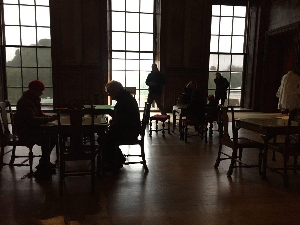 IMG 0142 e1532925647868 1024x768 - Visitando Hampton Court Palace en Londres