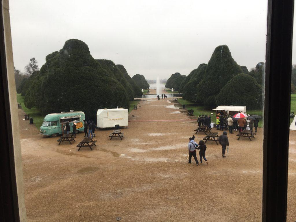 IMG 0144 e1532925576642 1024x768 - Visitando Hampton Court Palace en Londres