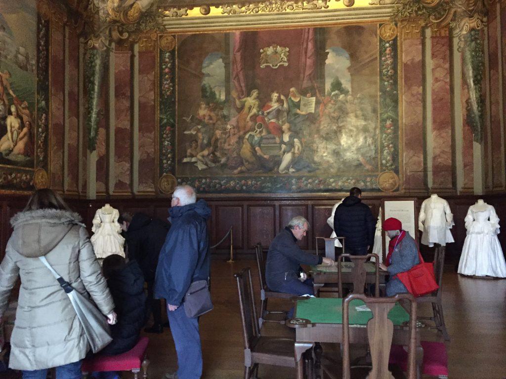 IMG 0146 e1532925505712 1024x768 - Visitando Hampton Court Palace en Londres