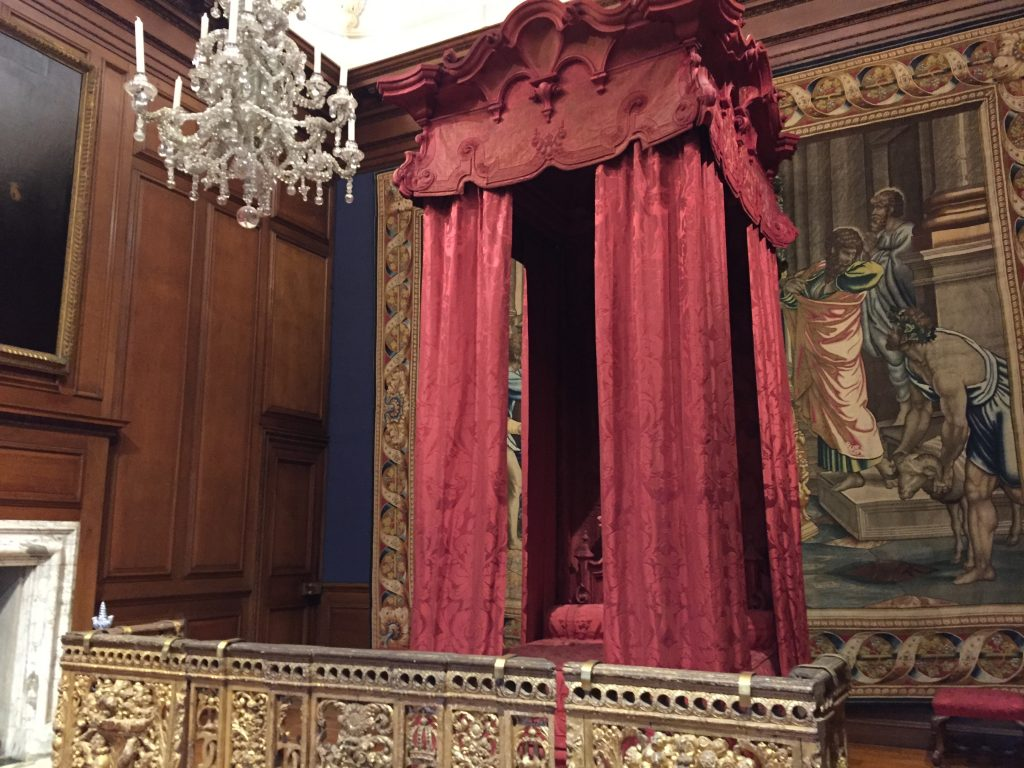 IMG 0150 e1532925410291 1024x768 - Visitando Hampton Court Palace en Londres
