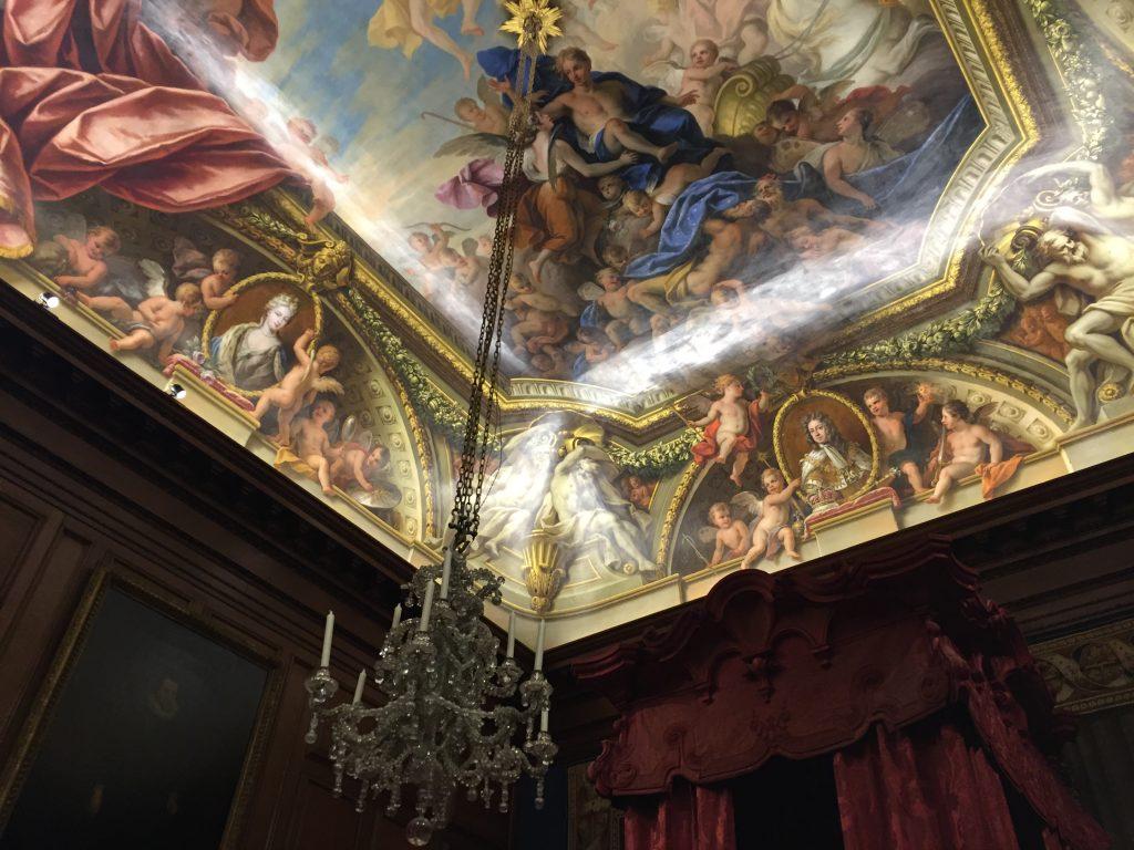 IMG 0151 e1532925354882 1024x768 - Visitando Hampton Court Palace en Londres