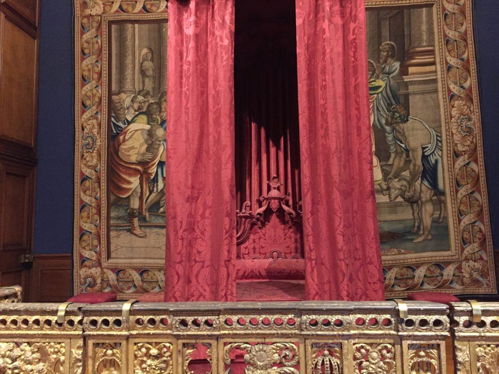 IMG 0152 e1532925332437 1024x768 - Visitando Hampton Court Palace en Londres