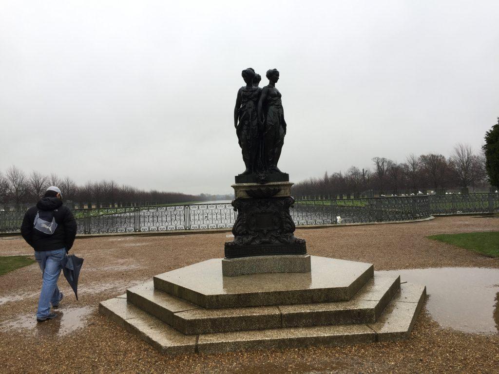 IMG 0164 e1532925058650 1024x768 - Visitando Hampton Court Palace en Londres
