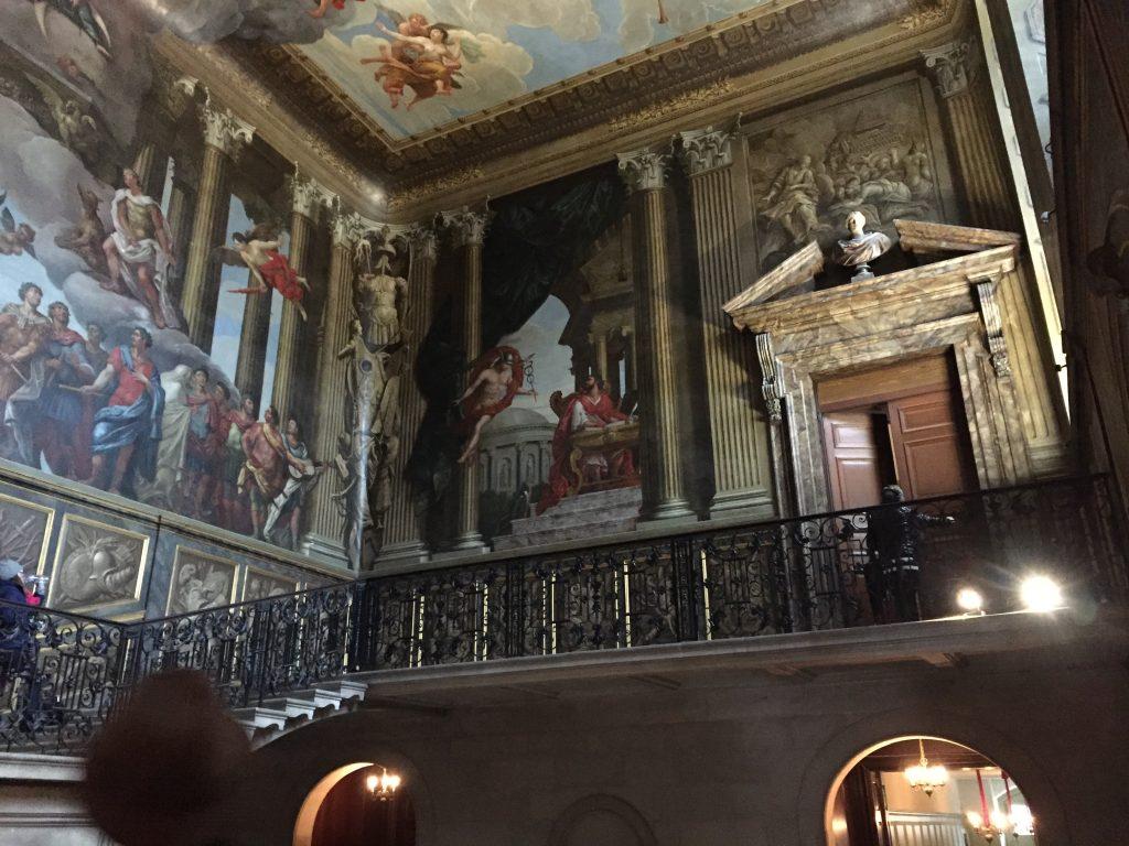 IMG 0173 e1532924883722 1024x768 - Visitando Hampton Court Palace en Londres