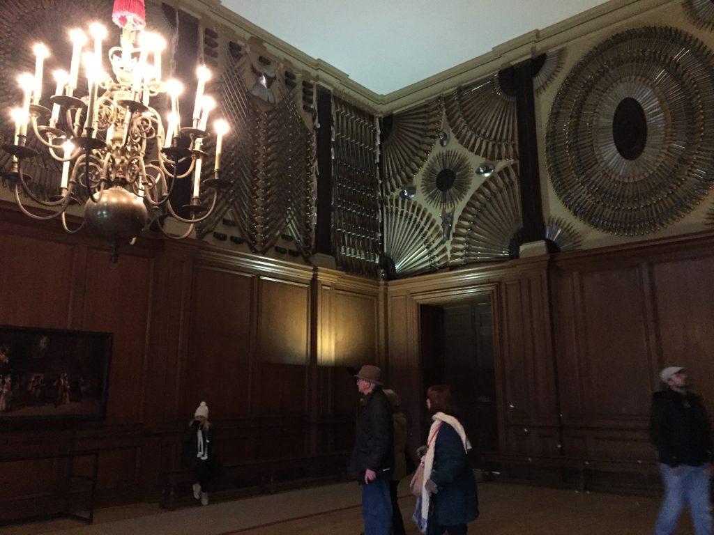IMG 0175 e1532924830536 1024x768 - Visitando Hampton Court Palace en Londres