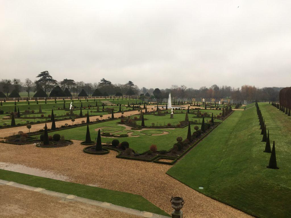 IMG 0176 e1532924801230 1024x768 - Visitando Hampton Court Palace en Londres