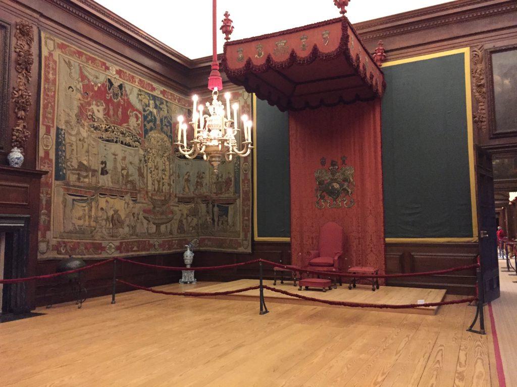 IMG 0178 e1532924743990 1024x768 - Visitando Hampton Court Palace en Londres