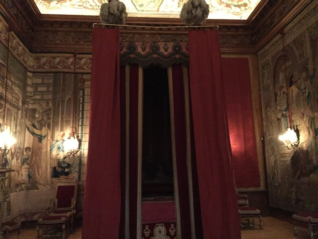 IMG 0183 e1532924646820 1024x768 - Visitando Hampton Court Palace en Londres