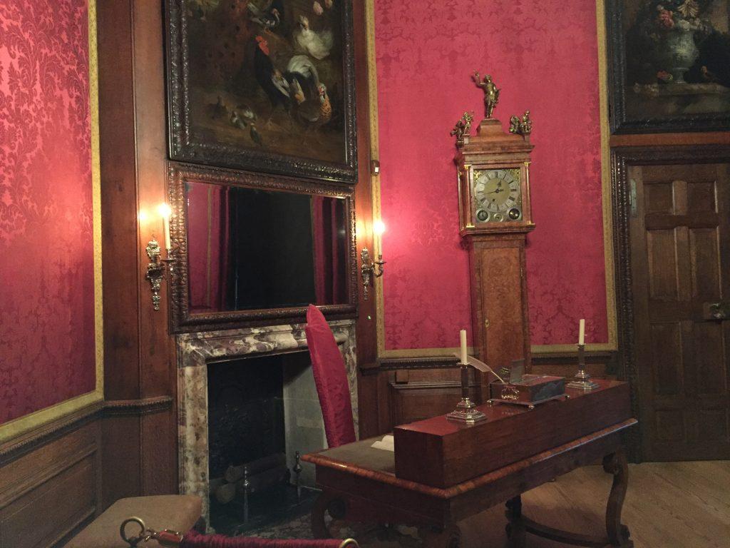 IMG 0184 e1532924615432 1024x768 - Visitando Hampton Court Palace en Londres