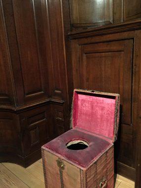 IMG 0185 e1532924576669 285x380 - Visitando Hampton Court Palace en Londres