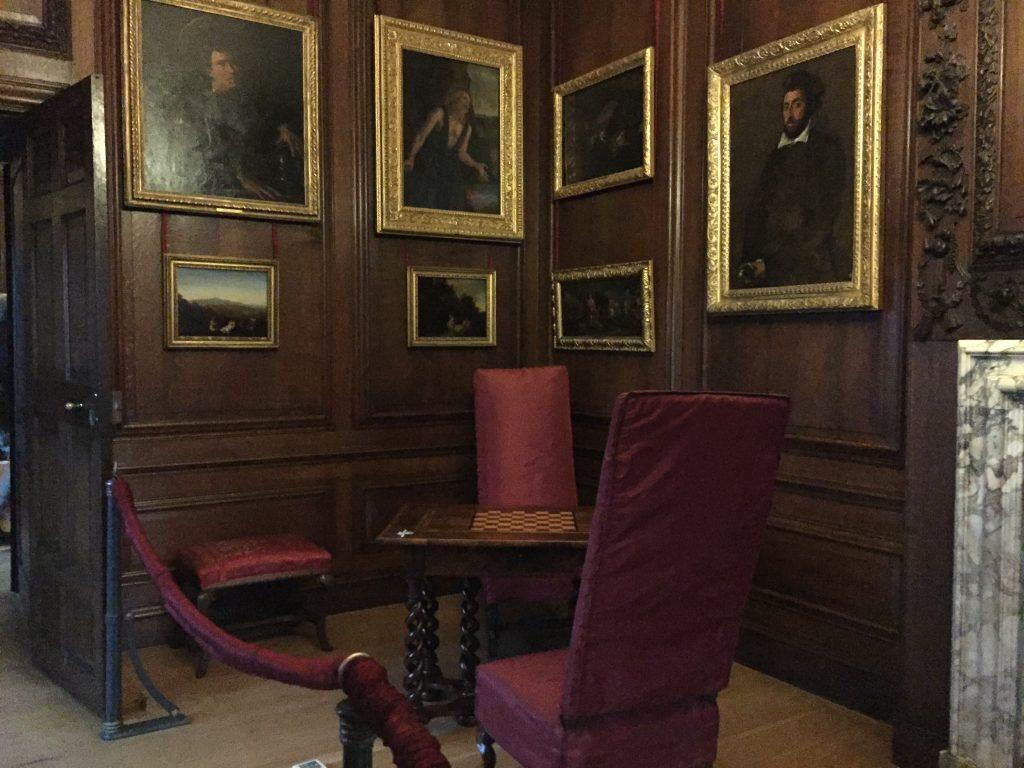 IMG 0187 e1532924502353 1024x768 - Visitando Hampton Court Palace en Londres