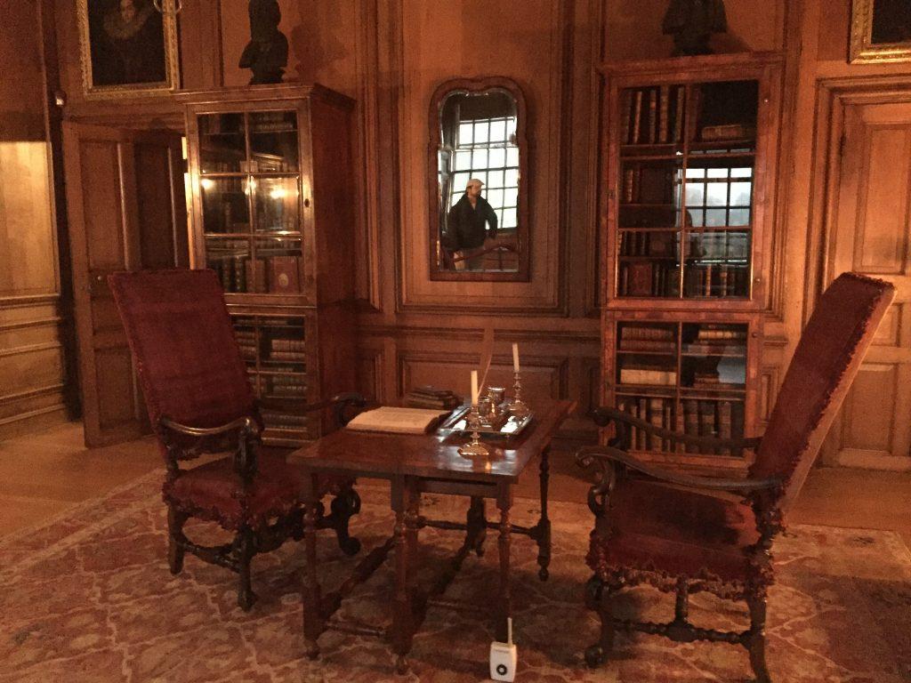 IMG 0189 e1532924469515 1024x768 - Visitando Hampton Court Palace en Londres