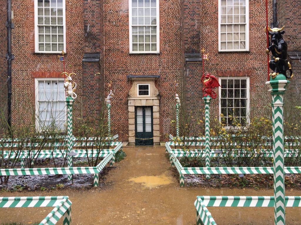 IMG 0193 e1532919980923 1024x768 - Visitando Hampton Court Palace en Londres