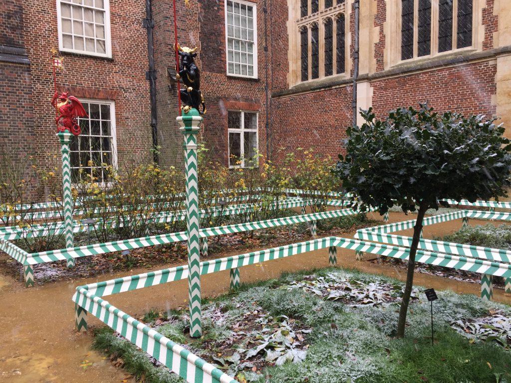 IMG 0195 e1532920024565 1024x768 - Visitando Hampton Court Palace en Londres