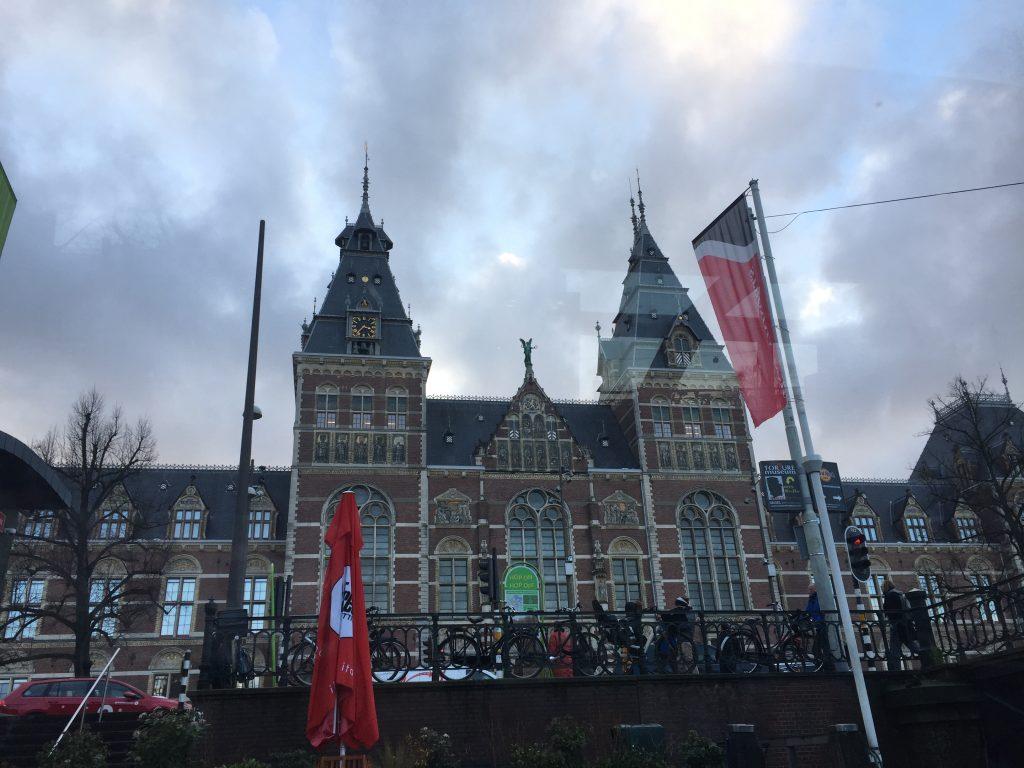 IMG 0546 e1532575835981 1024x768 - Subiendo al mirador más alto de Amsterdam