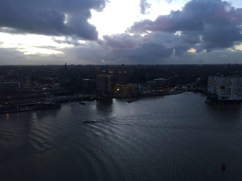 IMG 0564 e1532576181864 1024x768 - Subiendo al mirador más alto de Amsterdam