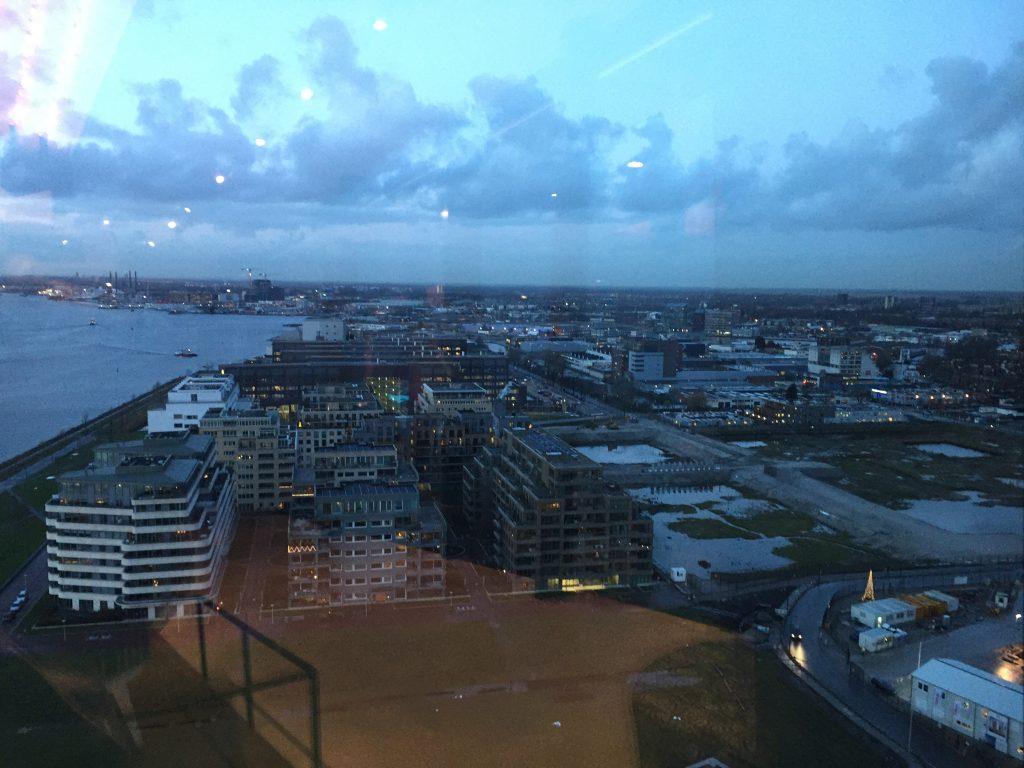 IMG 0573 e1532576373939 1024x768 - Subiendo al mirador más alto de Amsterdam