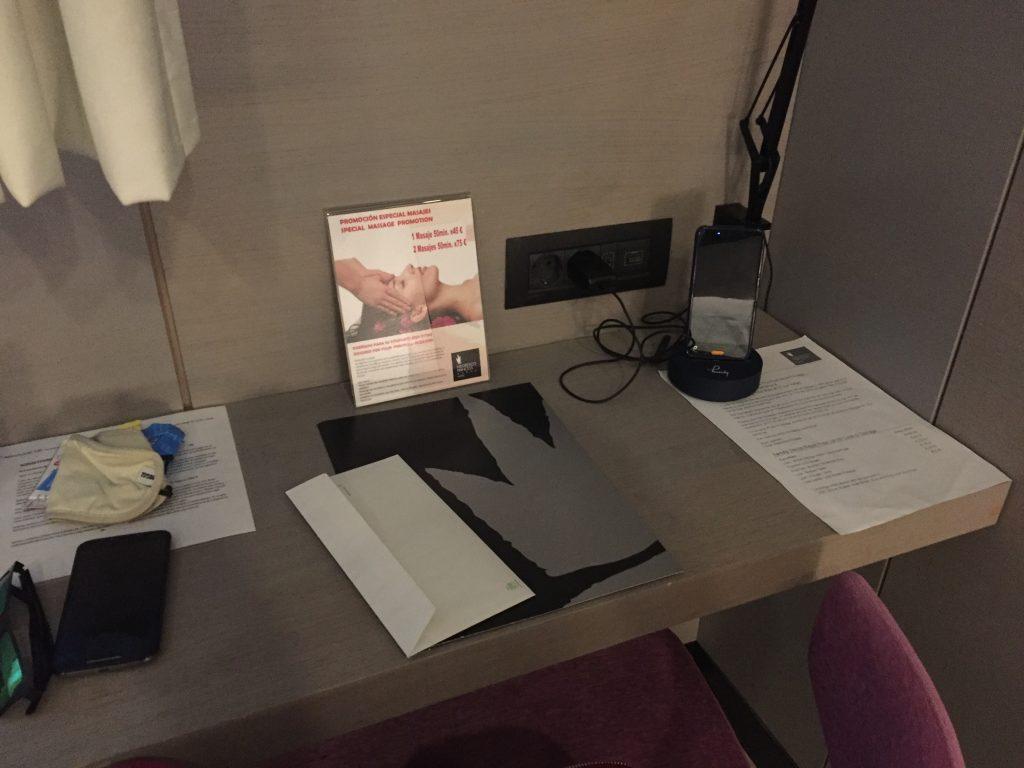 IMG 0712 e1532393592734 1024x768 - El Hotel Negresco Princess en Barcelona