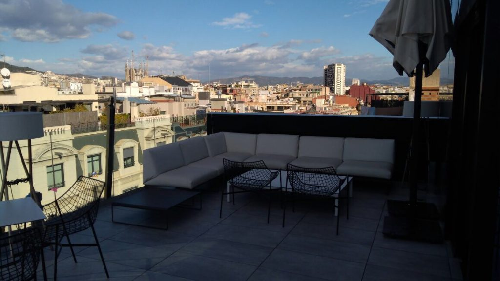 IMG 0728 1024x577 - El Hotel Negresco Princess en Barcelona