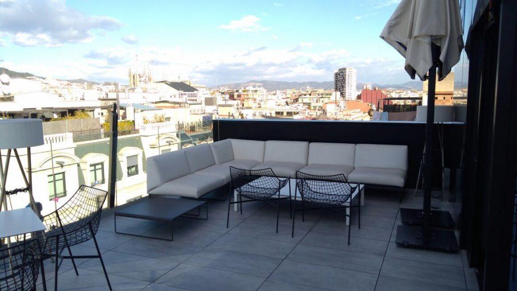 IMG 0735 1024x577 - El Hotel Negresco Princess en Barcelona