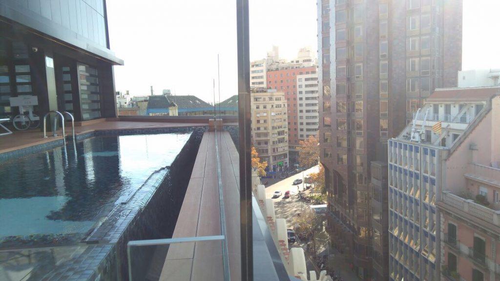 IMG 0747 1024x577 - El Hotel Negresco Princess en Barcelona